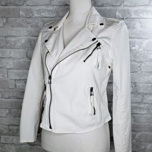 American Eagle Outfitters Multi-Zipper Jacket - SP
